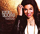 Jordin Sparks Tattoo/Basic