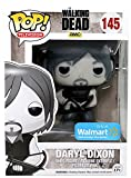 Funko POP Television: Walking Dead-Daryl Dixon Black & White Exclusive