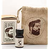 Beardo Beard & Hair Fragrance Oil, The Old Fashioned 10ml