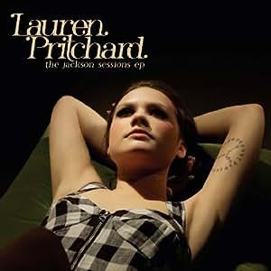Lauren Pritchard - Jackson Sessions - Amazon.com Music