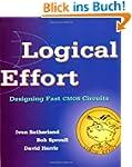 Logical Effort: Designing Fast CMOS C...