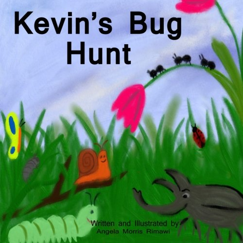 Kevin's Bug Hunt