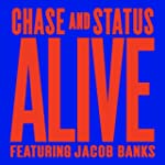 Alive (Radio Edit) [feat. Jacob Banks]