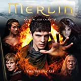 Official Merlin 2013 Calendar