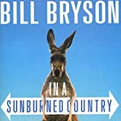 In a Sunburned Country Audiobook