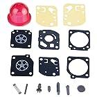 Carburetor Rebuild Kit for ZAMA Carbs Ryobi Ryan IDC Homelite # RB-29