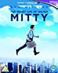 The Secret Life Of Walter Mitty [Blu-...