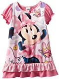 Minnie Mouse Girls 2-6X Polkadot Minnie 2