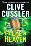 img - for The Eye of Heaven (A Fargo Adventure) book / textbook / text book