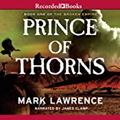 Prince of Thorns | [Mark Lawrence]