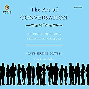 The Art of Conversation Audiobook