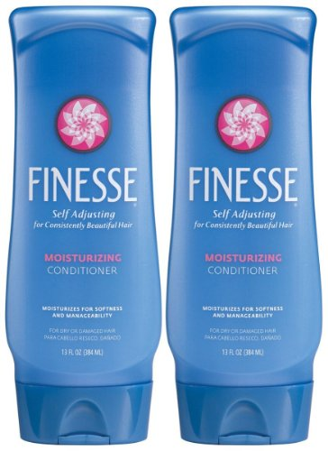 Finesse Moisturizing Conditioner, 13 oz (067990501399)