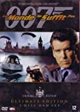 echange, troc James bond, Le monde ne suffit pas - Edition Ultimate 2 DVD