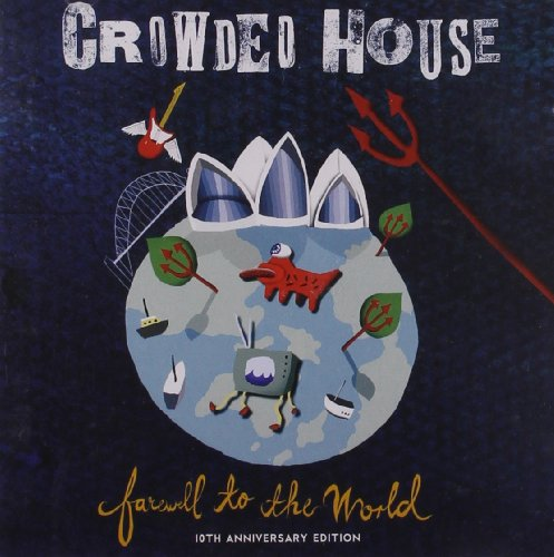 Crowded House - Woodface  cd2 - Zortam Music