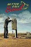 Better Call Saul Season One Bilingual - DVD