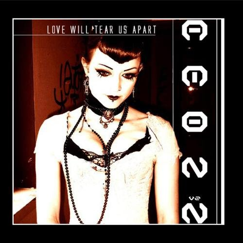 Love Will Tear Us Apart CD Covers