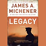 Legacy: A Novel | James A. Michener