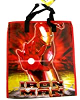 Marvel Heroes Tote - All-Purpose Iron Man Shopping bag