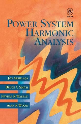 Power System Harmonic Analysis