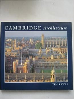 Cambridge architecture tim rawle for Cambridge architecture