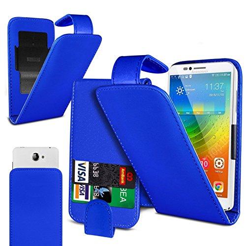 n4u-onliner-clip-on-pu-leather-flip-case-cover-pouch-for-motorola-razr-i-xt890-blue