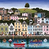 Wentworth New Jigsaw Puzzle 200 Pieces Louise Braithwaite - Dartmouth