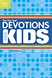 The One Year Devotions for Kids #1 (One Year Book of Devotions for Kids) (English Edition)