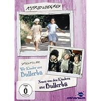 Astrid Lindgren: Bullerbü