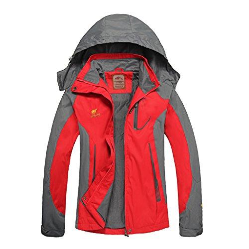 impermeable-respirant-multi-dic-veste-softshell-pour-femme-rouge-xs