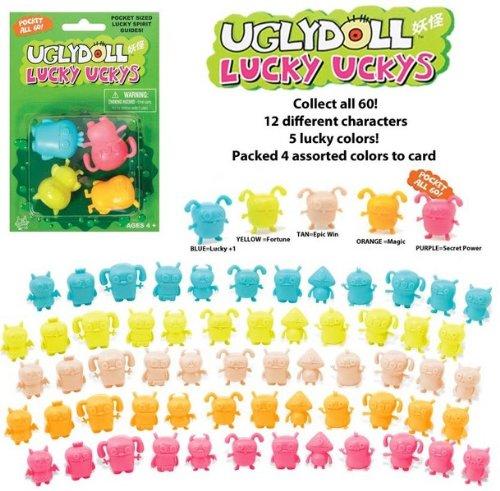 UglyDoll Lucky Uckys - 1
