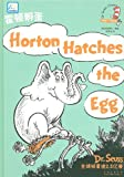 Horton Hatches the Egg (Dr. Seuss Classics) (Chinese Edition)