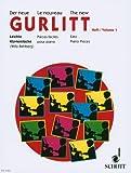 echange, troc Gurlitt C - Le Nouveau Gurlitt Volume 1 - Piano
