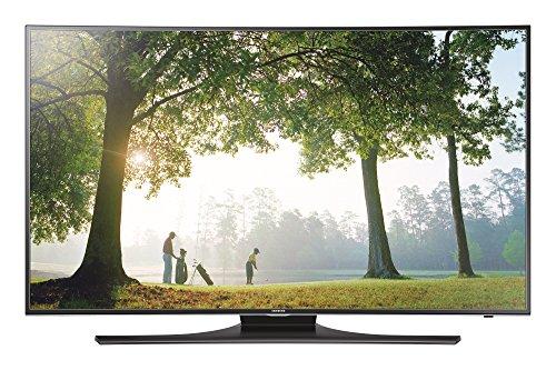 Details for Samsung Curved 3D LED-Backlight-Fernseher