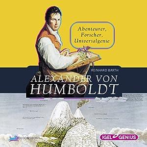 Alexander von Humboldt Hörbuch