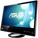 ASUS ML238H 23-Inch Wide Ultra-Slim LED Monitor (Black/White)