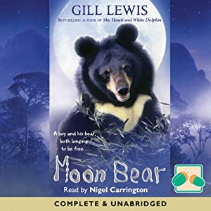 Moon Bear Audiobook
