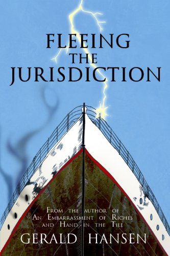 Fleeing The Jurisdiction