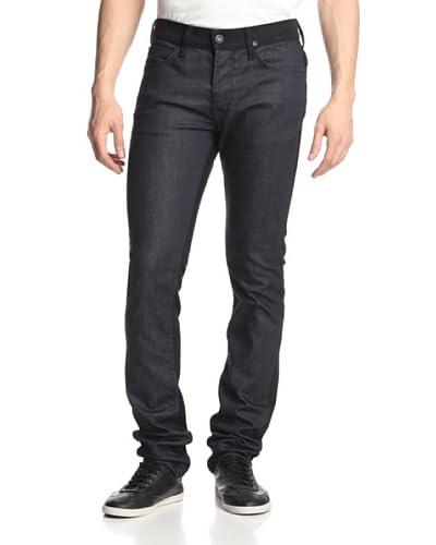 Hudson Jeans Men's Barrow Vice Versa Skinny Fit Jeans