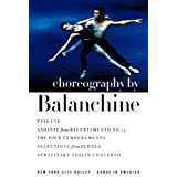 "George Balanchine - Choreography by Balanchine 2von ""George Balanchine"""