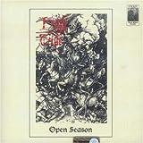 Open Season by Black Widow