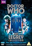 Doctor Who: The Legacy Collection (Sh...