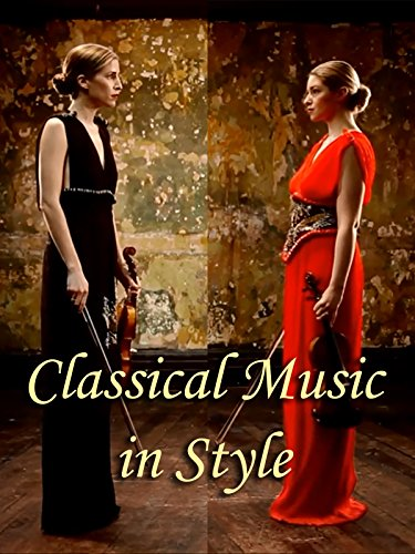 Classical Music in Style