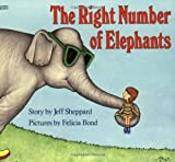 img - for The Right Number of Elephants book / textbook / text book