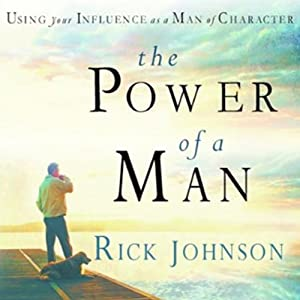 The Power of a Man Audiobook