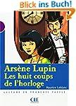 Arsene Lupin, les Huit Coups de L'Hor...
