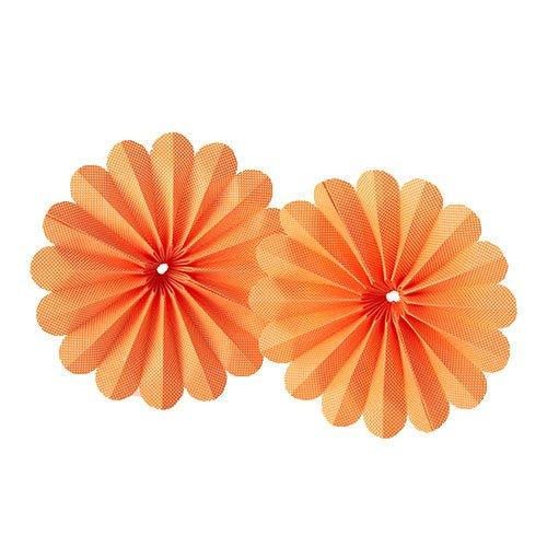 イデア ガーベラポット用リフィル2枚入り オレンジ