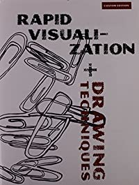 9781256357896: Rapid Visualization and Drawing Techniques
