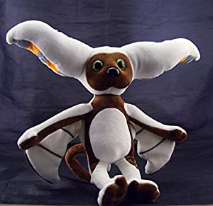 """Amazon.com: 9"""" Momo Plush From Avatar the Last Airbender Doll Toy"""