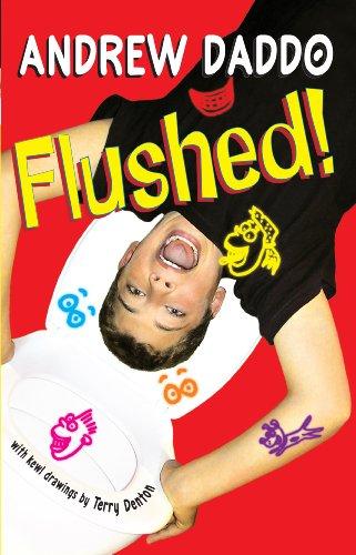 Flushed!