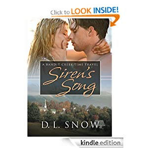 Siren's Song (Bandit Creek)